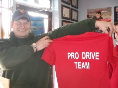 pro-drive-team